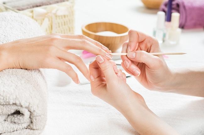 Three Health Benefits of Manicures
