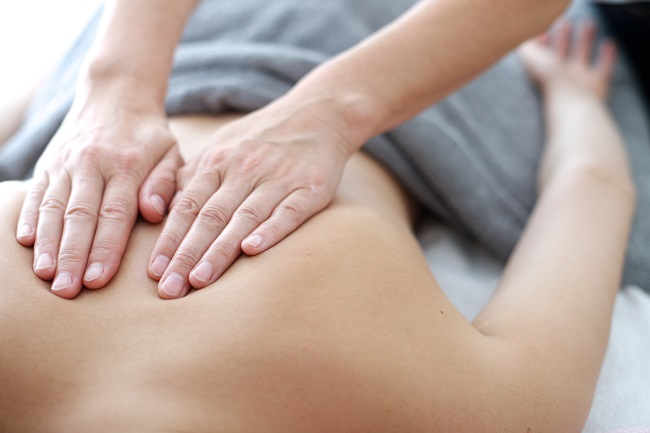 The Emotional Benefits of Massage