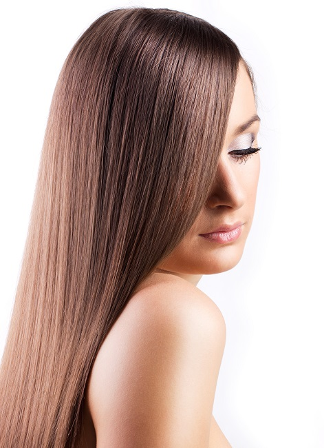 What to Do After You Get Your Hair Chemically Straightened