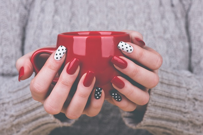 Four Simple Steps to a Perfect Manicure