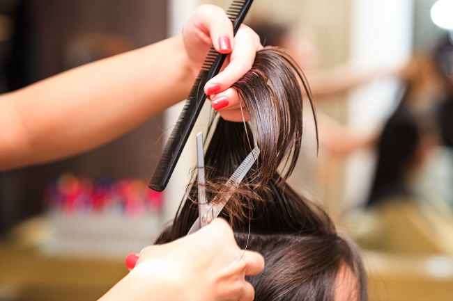 Keep Your Hair Safe from Sun Damage This Spring