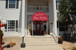 Shelley's Day Spa & Salon