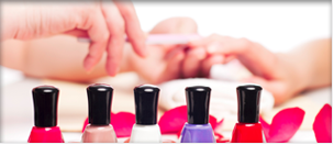 Specialty Manicure