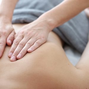 Killeen Massage