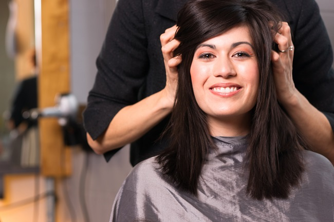 Tired of Fighting With Your Curly Hair? Why Not Straighten it?