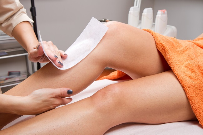 3 Reasons to Go to a Spa for Hair Removal Services
