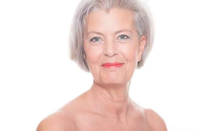 Caring for Aging Skin