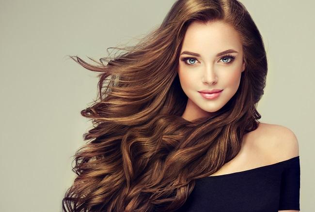 Love Your Long Hair