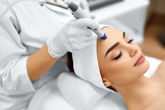 Hydrafacial MD® : Restore the Health and Appearance of Your Beautiful Skin