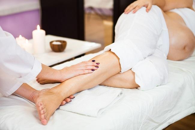 Can Prenatal Massage Help?
