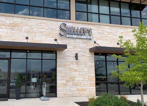 Shelley's Day Spa - Belton, TX (Lake Road)