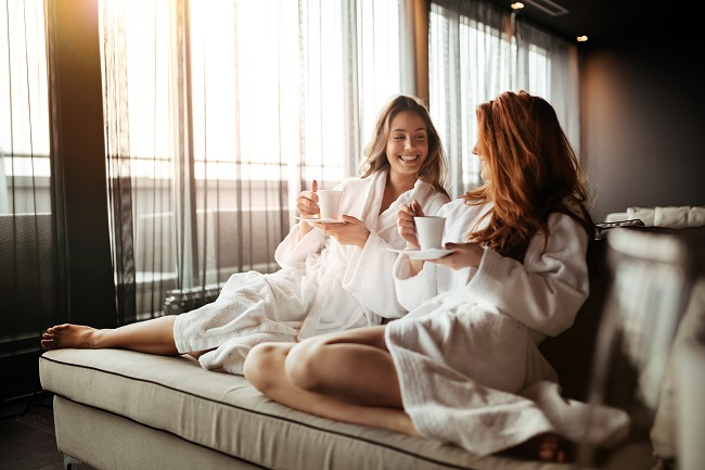 Why You Should Have Your Bachelorette Party at a Day Spa