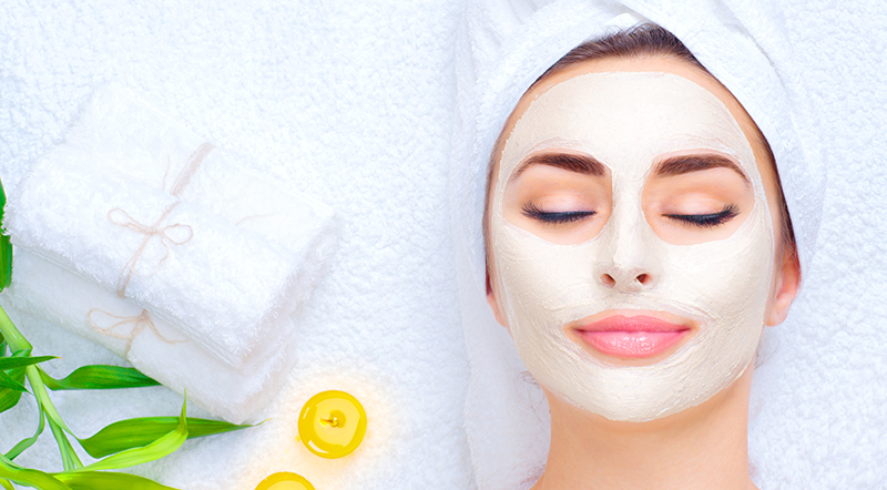 Facials- why you need one every month