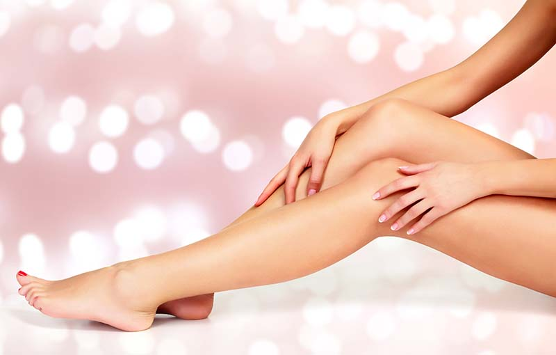 Hair Removal Services: Waxing and Beyond