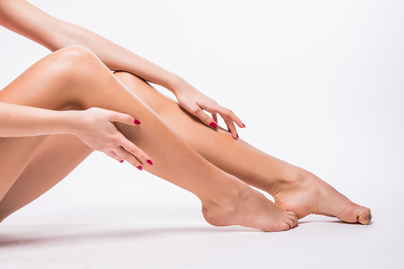Healthy Hair Removal Solutions: Body Sugaring