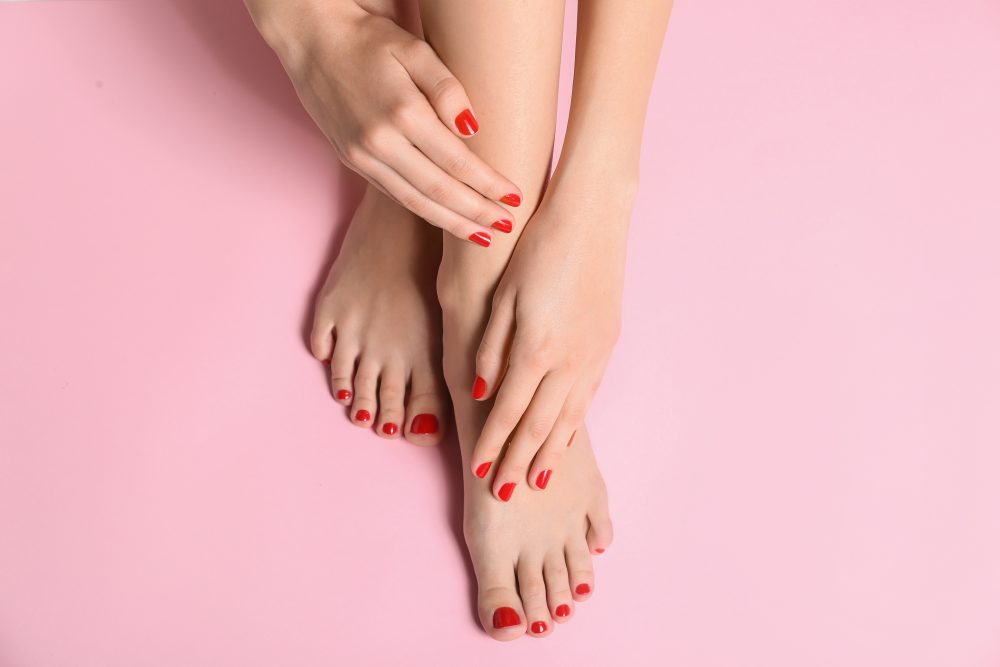 5 Health-Related Reasons to Get a Pedicure This Weekend