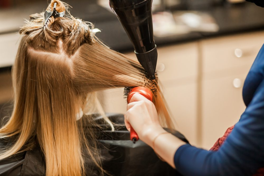 Get Your Hair (And Your Facts) Straight When it Comes to Blow Drying