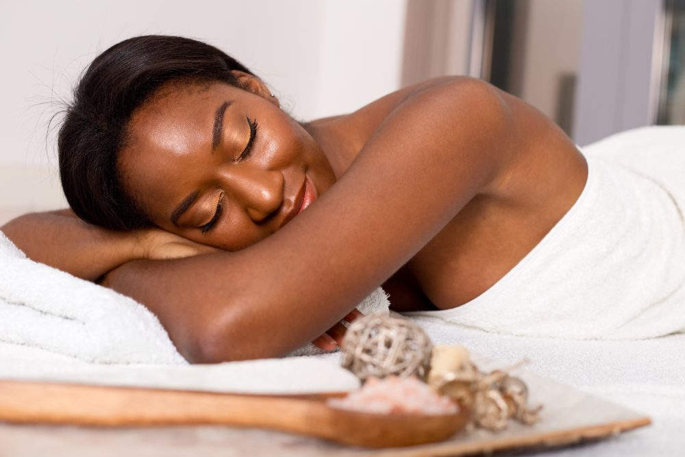 Why You Should Get Out of Your Own Way and Have a Spa Day Already