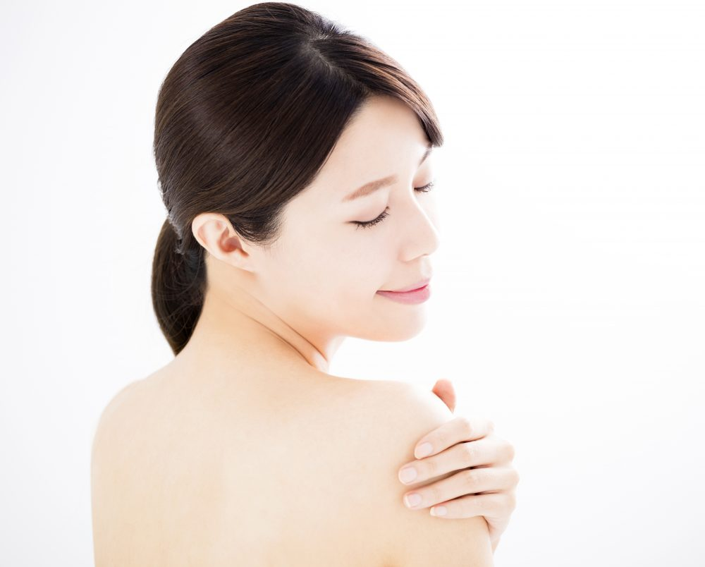 Why You Should Have a Back Facial